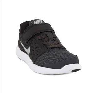 NIKE Boy's Lunarstelos Running Sneakers SZ 2